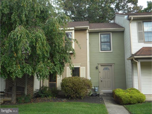 18 Stratton Court, ROBBINSVILLE, NJ 08691 (#1009908620) :: Colgan Real Estate