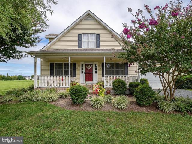 21378 Sinclair Road, TILGHMAN, MD 21671 (#1009908622) :: RE/MAX Coast and Country