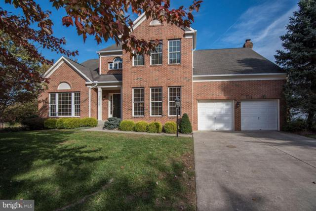 16737 Gooseneck Terrace, OLNEY, MD 20832 (#1009908624) :: The Withrow Group at Long & Foster