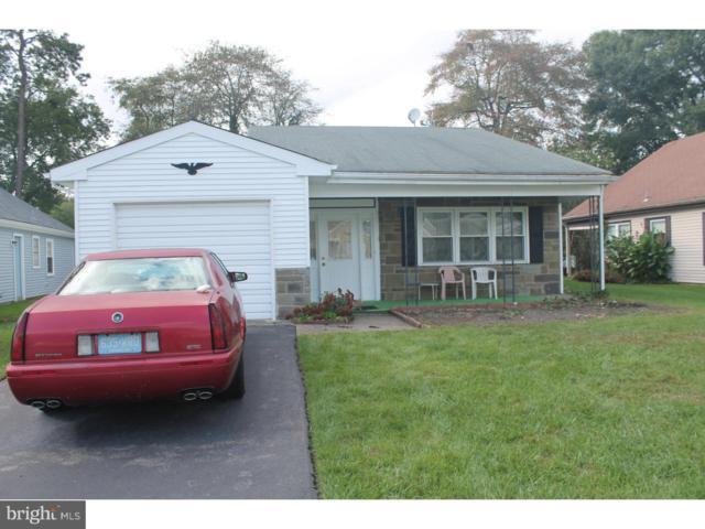 39 Narberth Place, SOUTHAMPTON, NJ 08088 (MLS #1009908650) :: The Dekanski Home Selling Team