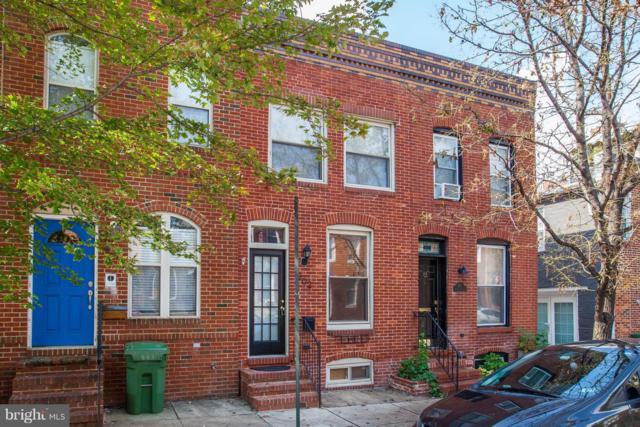 902 S Baylis Street, BALTIMORE, MD 21224 (#1009908680) :: Colgan Real Estate