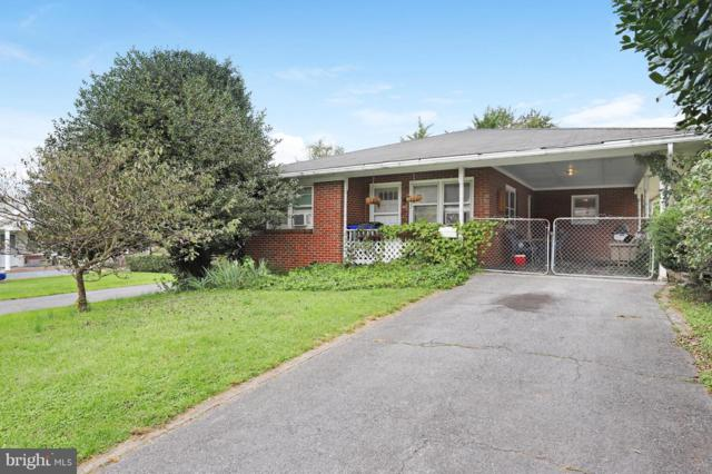 716 Medway Road, HAGERSTOWN, MD 21740 (#1009908758) :: Colgan Real Estate