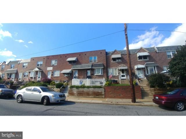 8114 Leon Street, PHILADELPHIA, PA 19136 (#1009908778) :: Remax Preferred | Scott Kompa Group