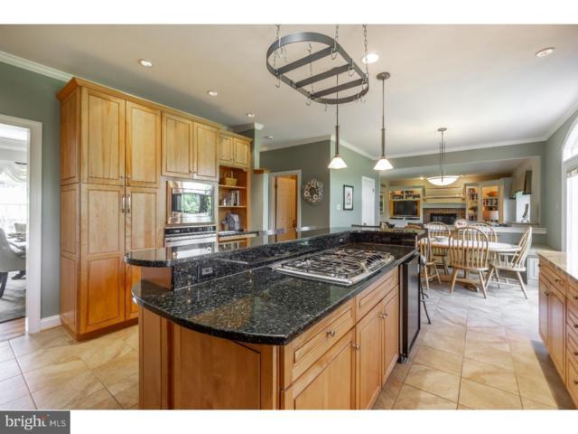 687 Militia Hill Drive, WEST CHESTER, PA 19382 (#1009908786) :: Colgan Real Estate