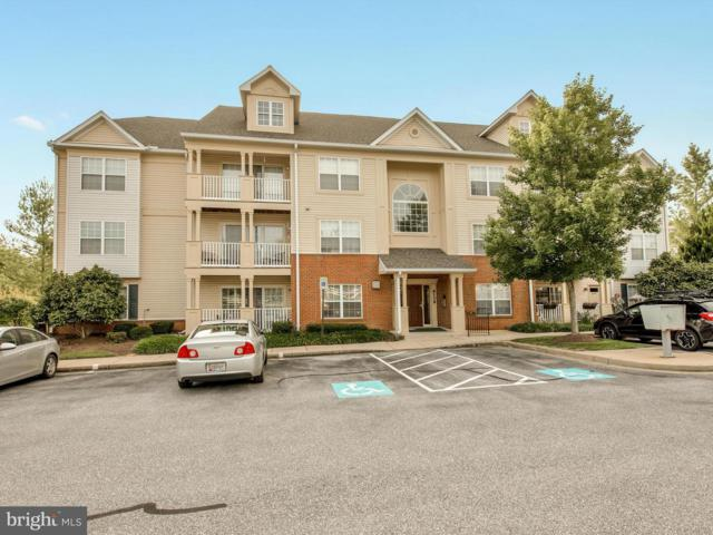 6109 Springwater Place #2403, FREDERICK, MD 21701 (#1009908800) :: Advance Realty Bel Air, Inc