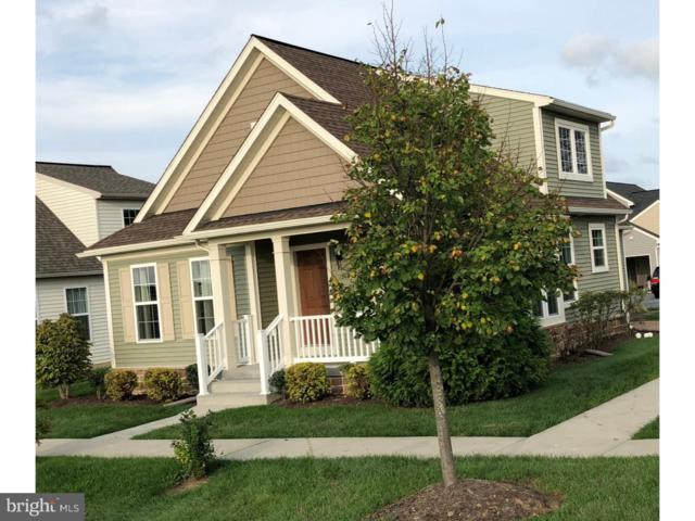 124 N Yeingst Drive, ELVERSON, PA 19520 (#1009908854) :: Colgan Real Estate