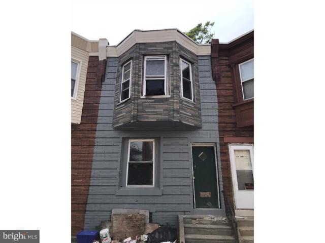 5464 Summer Street, PHILADELPHIA, PA 19139 (#1009908858) :: The John Wuertz Team
