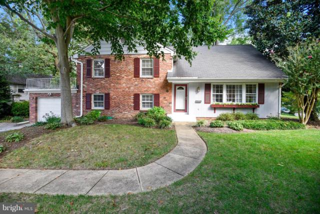 2100 Stirrup Lane, ALEXANDRIA, VA 22308 (#1009908882) :: The Miller Team