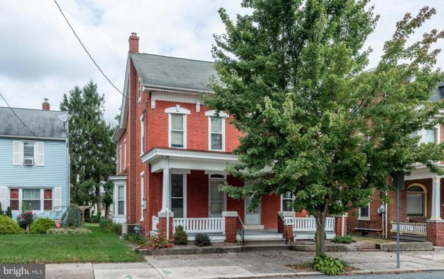115 Main Street, DENVER, PA 17517 (#1009908966) :: The Craig Hartranft Team, Berkshire Hathaway Homesale Realty