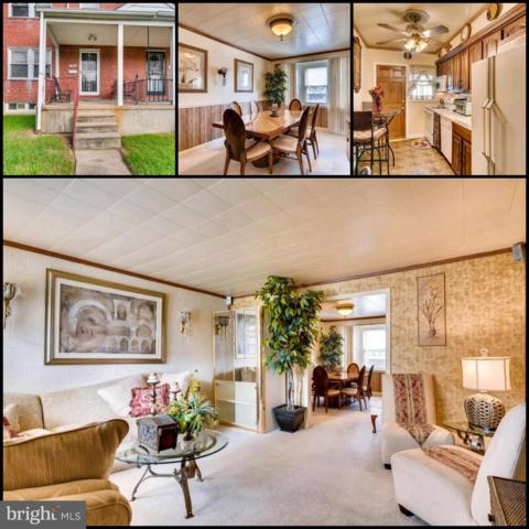 1360 Pentwood Road, BALTIMORE, MD 21239 (#1009908982) :: The Bob & Ronna Group