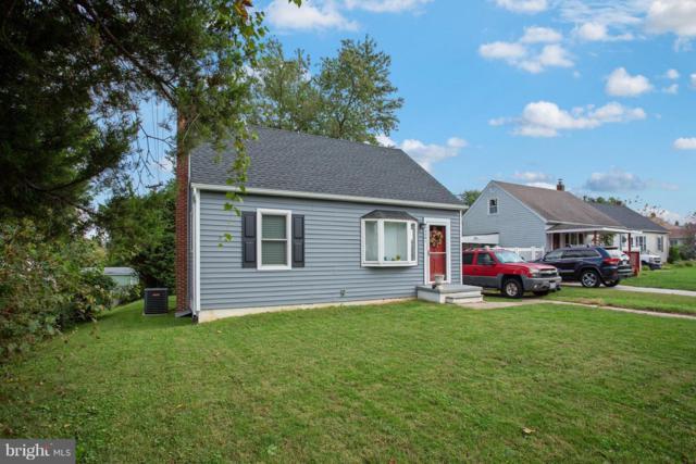 3201 Bryant Avenue, BALTIMORE, MD 21227 (#1009908992) :: Colgan Real Estate