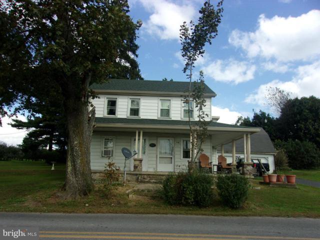 637 E Mount Airy Road, LEWISBERRY, PA 17339 (#1009909086) :: Remax Preferred | Scott Kompa Group