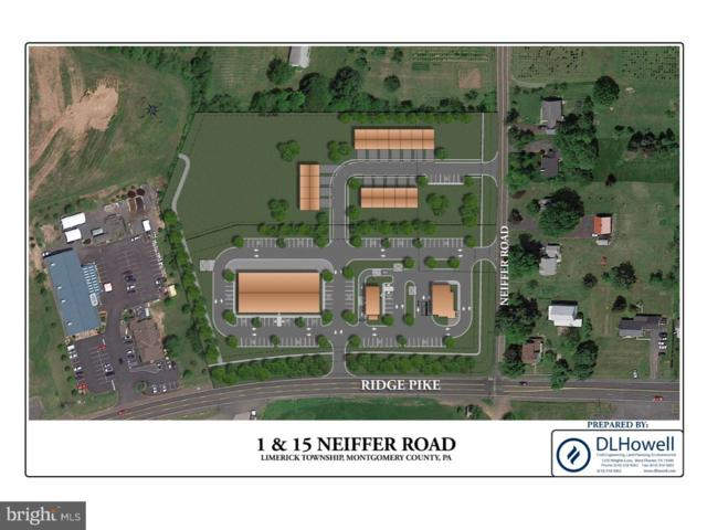 1 Neiffer Road Lot 1B, ROYERSFORD, PA 19468 (#1009909108) :: Remax Preferred | Scott Kompa Group