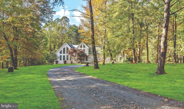 654 W Watersville Road, MOUNT AIRY, MD 21771 (#1009909176) :: Great Falls Great Homes