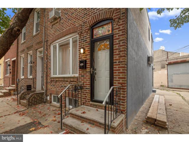 1826 S Camac Street, PHILADELPHIA, PA 19148 (#1009909236) :: The John Wuertz Team