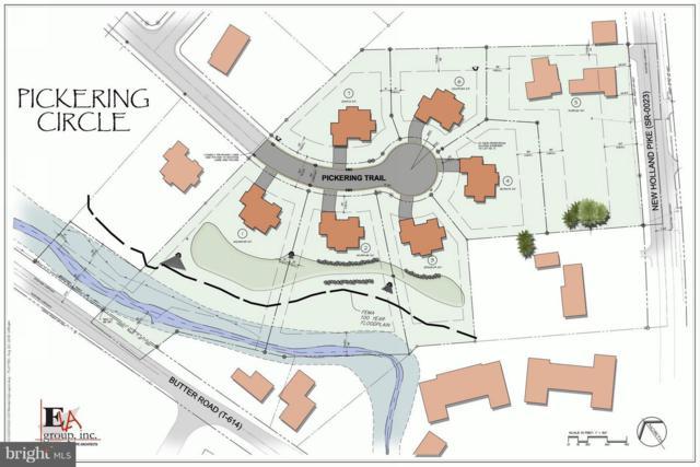 1919 Pickering Circle #6, LANCASTER, PA 17601 (#1009909248) :: LoCoMusings