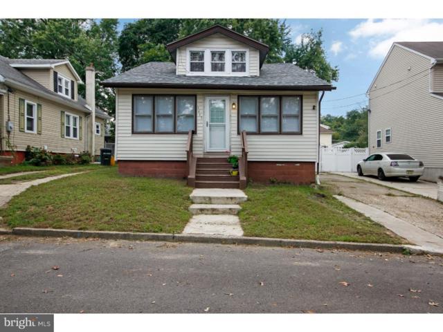 3475 Howard Avenue, PENNSAUKEN, NJ 08109 (#1009909300) :: Remax Preferred | Scott Kompa Group