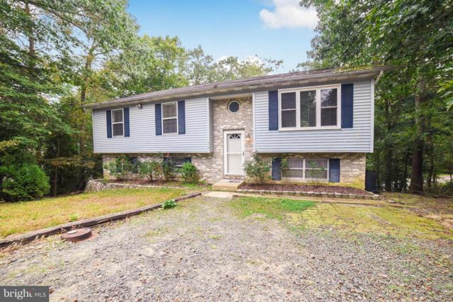 817 Bison Court, LUSBY, MD 20657 (#1009909324) :: Blue Key Real Estate Sales Team