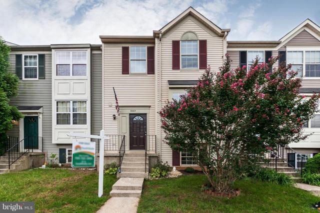 8685 Centerton Lane, MANASSAS, VA 20111 (#1009909336) :: AJ Team Realty
