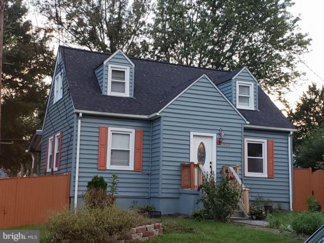 930 Nichols Drive, LAUREL, MD 20707 (#1009909352) :: Maryland Residential Team