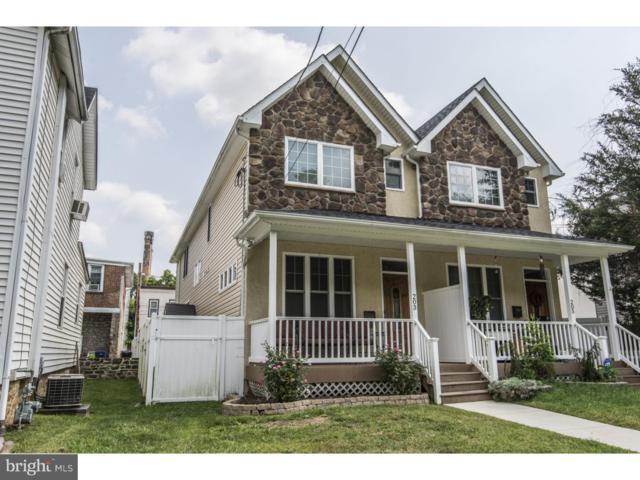 203 S Locust Street, AMBLER, PA 19002 (#1009909356) :: Colgan Real Estate