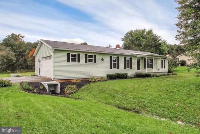 6 Kuntz Drive, GARDNERS, PA 17324 (#1009909382) :: Benchmark Real Estate Team of KW Keystone Realty