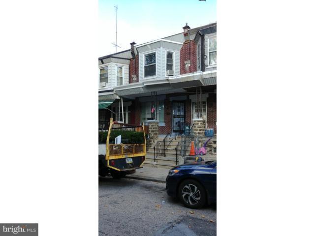 4447 N Franklin Street, PHILADELPHIA, PA 19140 (#1009909388) :: Colgan Real Estate
