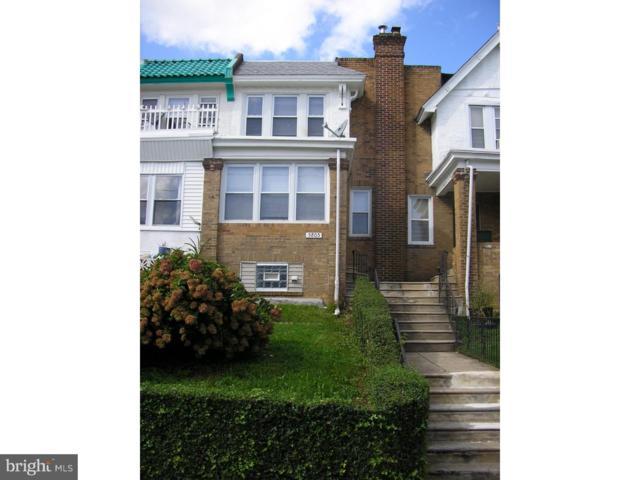 5805 Malvern Avenue, PHILADELPHIA, PA 19131 (#1009909392) :: The John Wuertz Team
