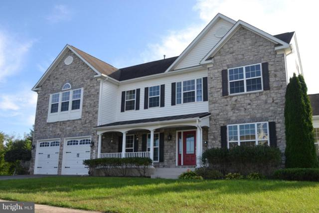 491 Scarlet Circle, GREENCASTLE, PA 17225 (#1009909448) :: Benchmark Real Estate Team of KW Keystone Realty