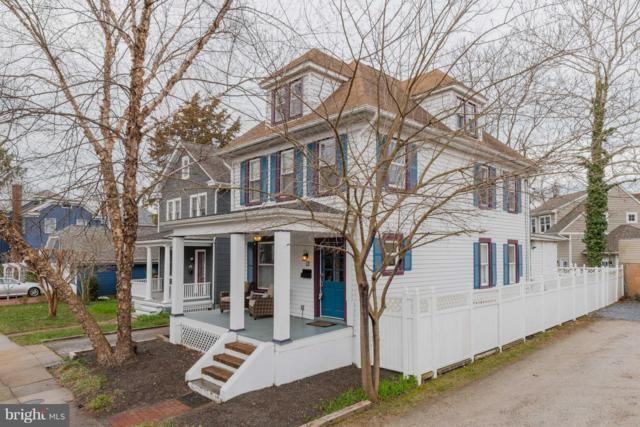 13 Colonial Avenue, ANNAPOLIS, MD 21401 (#1009909470) :: Remax Preferred | Scott Kompa Group