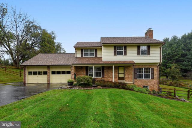 24513 Hanson Road, LAYTONSVILLE, MD 20882 (#1009909488) :: The Speicher Group of Long & Foster Real Estate