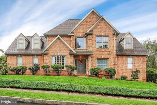 1023 Saffron Drive, MECHANICSBURG, PA 17050 (#1009909498) :: Colgan Real Estate