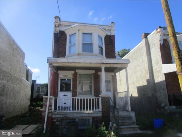 1232 S 49TH Street, PHILADELPHIA, PA 19143 (#1009909554) :: The John Wuertz Team