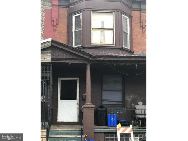 3943 N Franklin Street, PHILADELPHIA, PA 19140 (#1009909568) :: Colgan Real Estate
