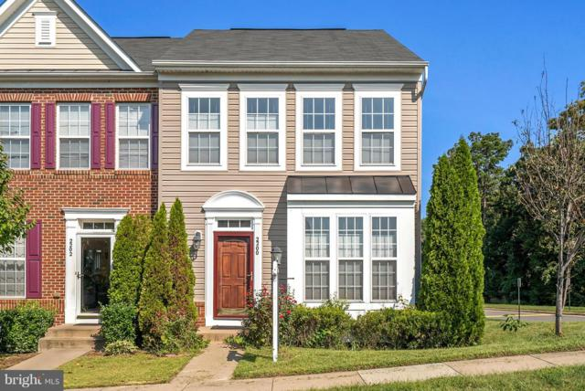 2200 Diloreta Drive, WOODBRIDGE, VA 22191 (#1009909570) :: The Putnam Group