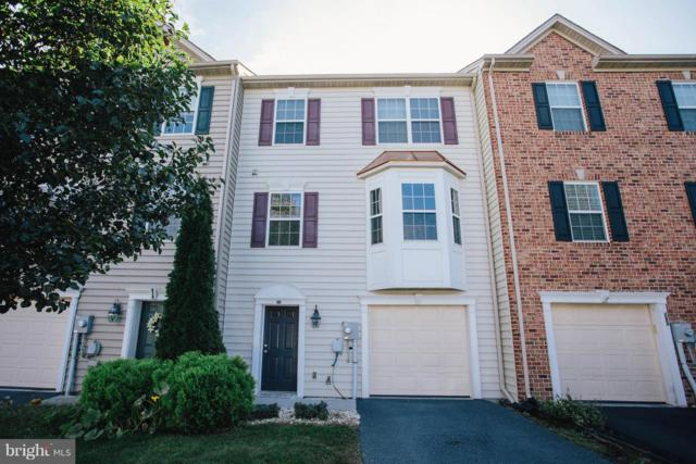 221 Whitley Drive, CHAMBERSBURG, PA 17201 (#1009909744) :: AJ Team Realty