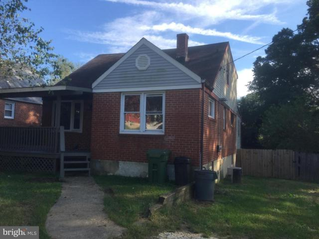 1723 Wentworth Avenue, BALTIMORE, MD 21234 (#1009909790) :: AJ Team Realty