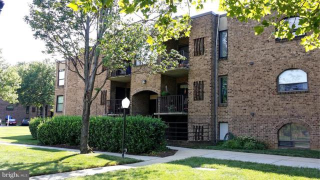 20 Silverwood Circle #11, ANNAPOLIS, MD 21403 (#1009909792) :: Dart Homes