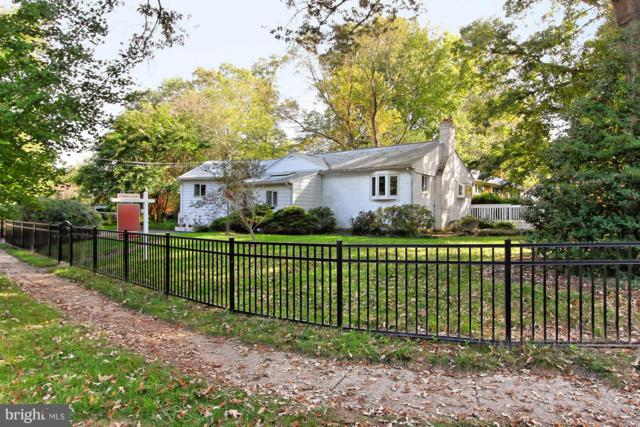 3237 Dye Drive, FALLS CHURCH, VA 22042 (#1009909848) :: Remax Preferred | Scott Kompa Group