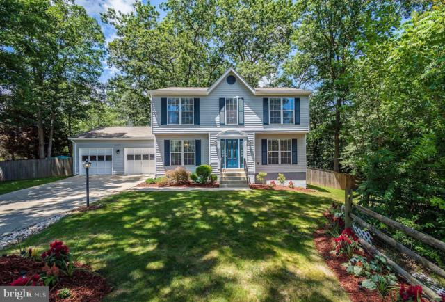 3574 Pine Cone Circle, WALDORF, MD 20602 (#1009909878) :: Remax Preferred | Scott Kompa Group