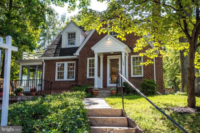 1106 Illinois Street N, ARLINGTON, VA 22205 (#1009909882) :: Remax Preferred | Scott Kompa Group