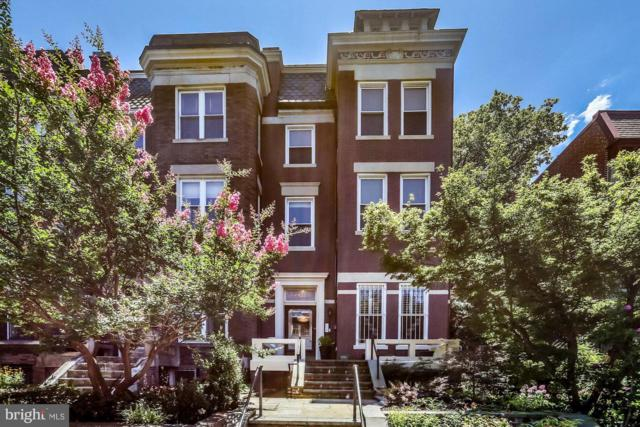 1922 Calvert Street NW, WASHINGTON, DC 20009 (#1009909914) :: Colgan Real Estate