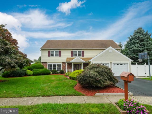 41 Oswin Turn, LANGHORNE, PA 19047 (#1009909940) :: Colgan Real Estate
