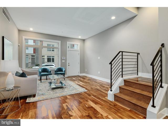 740 S Columbus Boulevard #25, PHILADELPHIA, PA 19147 (#1009909980) :: Remax Preferred | Scott Kompa Group
