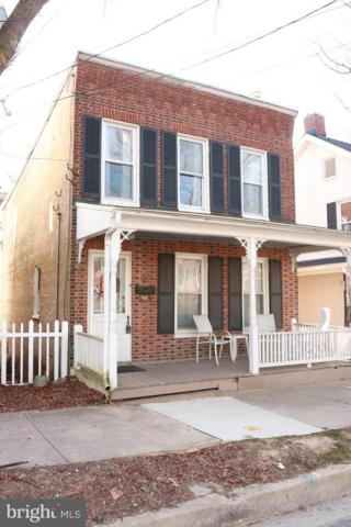 107 Liberty Street, WESTMINSTER, MD 21157 (#1009909990) :: The Maryland Group of Long & Foster