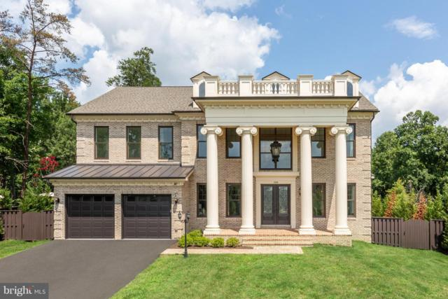 13630 Shreve Street, CENTREVILLE, VA 20120 (#1009909996) :: Remax Preferred | Scott Kompa Group