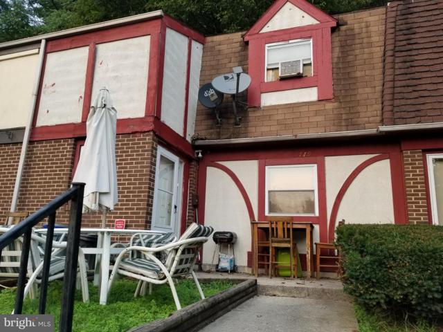 719 Saint Marys Drive, STEELTON, PA 17113 (#1009910052) :: The Craig Hartranft Team, Berkshire Hathaway Homesale Realty