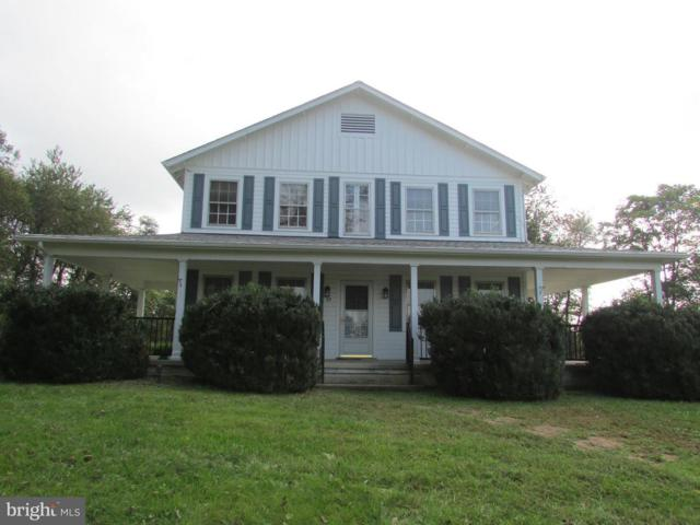 49 Hite Road, KEARNEYSVILLE, WV 25430 (#1009910060) :: Colgan Real Estate