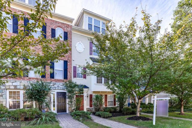 212 Redland Boulevard, ROCKVILLE, MD 20850 (#1009910064) :: Advance Realty Bel Air, Inc
