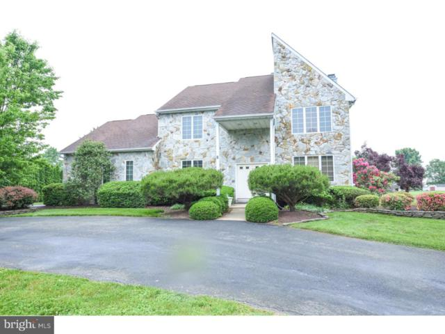 8 Lincoln Circle, IVYLAND, PA 18974 (#1009910100) :: Colgan Real Estate